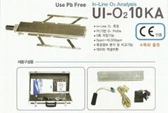 韩国UISYS回流炉温度测试仪UI-301A