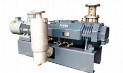 干式變螺距螺杆真空泵RMD系列150