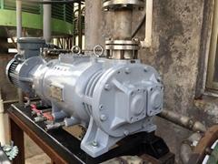 干式變螺距螺杆真空泵RMD系列400