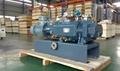干式變螺距螺杆真空泵RMD系列