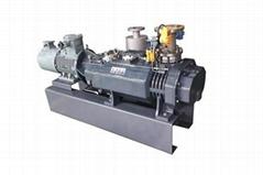 干式變螺距螺杆真空泵RMD1500