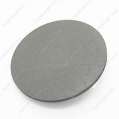 Factory price pure Bismuth 99.999% Bi target