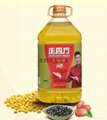 Travel 5L soy and peanut sesame oil