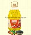 Travel 5L Non GMO blend oil