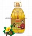 Travel 5L Warm pressed peanut oil