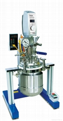 FLUKO Fisco-1L Reactor System-Lab