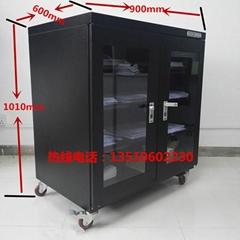 防靜電防潮櫃