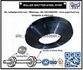 Roller Shutter Steel Strip 2
