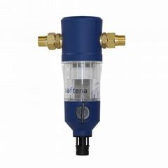 歐洲進口淨水器Softena舒孚特前置過濾器