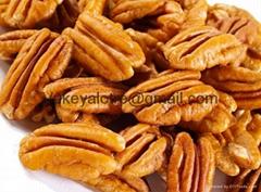 Pecans Nuts