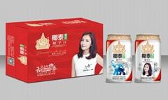 310ml罐装椰子汁
