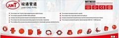 WEIFANG JUNTONG MACHINERY AUXILIARIES CO.,LTD