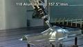 三菱三維五軸激光切割機