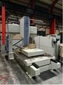 日本三菱三维五轴激光切割机 4