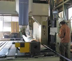 三菱三维激光切割机 1