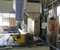三菱三维激光切割机