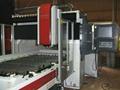 三菱激光切割機 2