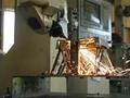 三菱激光切割機 4