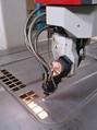 三菱上海銷售技術服務三維激光切割機 2