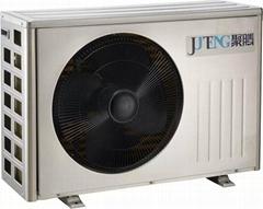 聚腾空气能热水器家用2匹