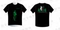 工作服t恤定制广告文化衫diy企业polo衫定做短袖翻领夏装工衣印字 2