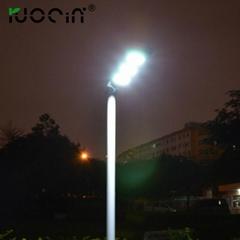 N530B太陽能路燈