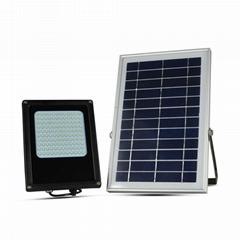 N500F户外太阳能防水小路灯