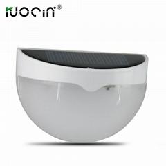 N760C声控太阳能壁灯