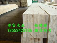 免熏蒸木方—LVL层积材