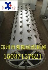 新型大倉混棉機 三重混合效率高