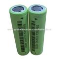 Li-ion battery cell 18650 2250mAh