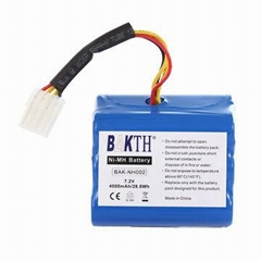 Replacement Battery for Neato XV Series