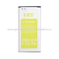 BAKTH 2800mAh Replacement Battery for Samsung Galaxy S5/G9008V/G9009D/G9006V 1