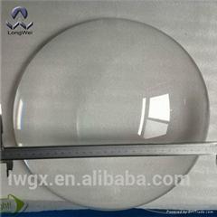 直徑300mm-500mm圓的大透鏡用於光學儀器