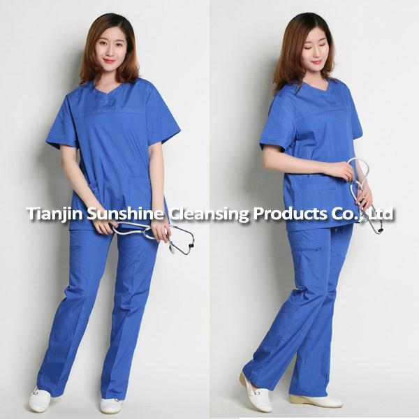 Medical Uniform 2