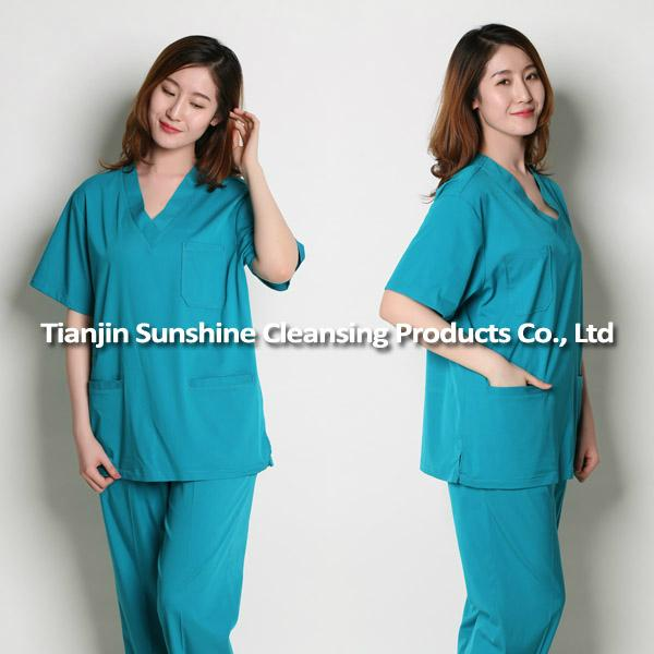 Medical Uniform 3