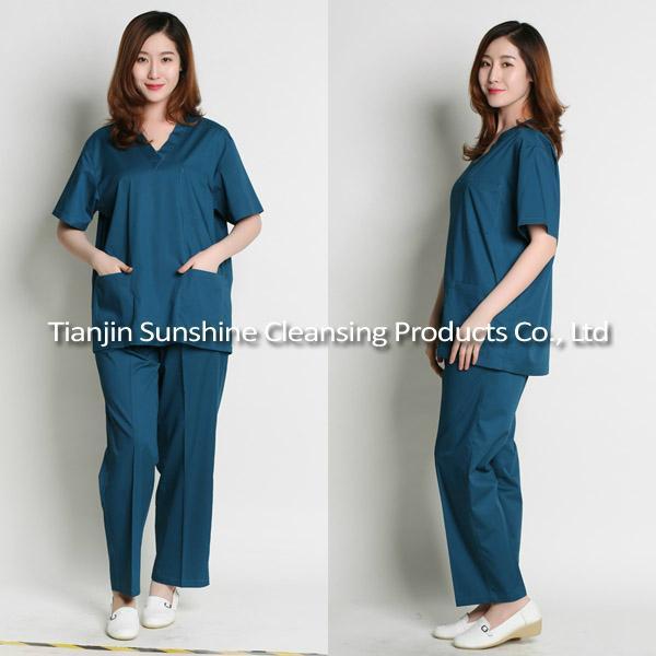 Medical Uniform 4