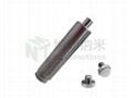 機械封裝式壓電促動器 1