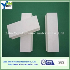 Alumina heat resistant brick with good price