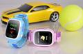 Hot Selling Children Smart Watch GPS,LBS ,WIFI Tracker for Boys &Girls Google ma 5