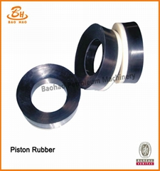 API Certified Emsco Ceramic Pump Piston Assembly