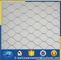 Stainless steel stadium rope mesh