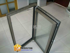 北京忠旺断桥铝门窗