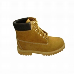 industrial safety work boots/ safety shoes