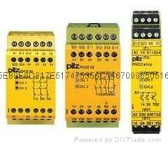 皮尔兹 安全继电器 750107 低价现货