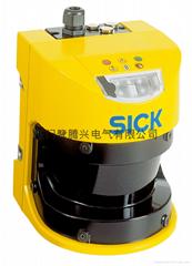 西克 S30A-4011CA 激光扫描仪