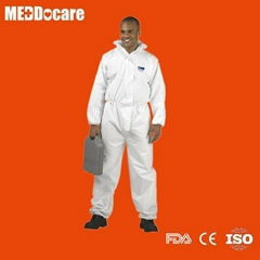 Sell disposable protective waterproof tyvek suits