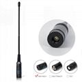 VHF.AND UHF Antenna for Two Way Radio