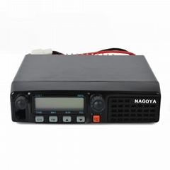 50W VHF/UHF 车载对讲机 NA-271