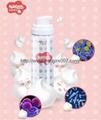100% herbal Bubble mousse feminine wash ph balance wash feminine hygiene